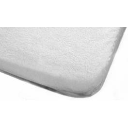 Protector colchón plastificado - Interbaby