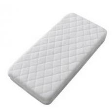 Protector colchón plastificado y acolchado - Interbaby