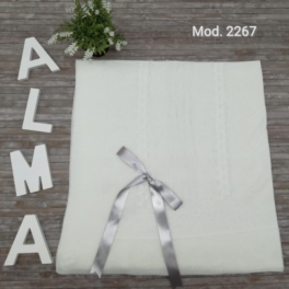 Toquilla Hilo Lazo - Alma Petit